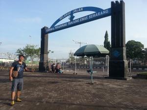 Terminal Penumpang Tanjung Mas